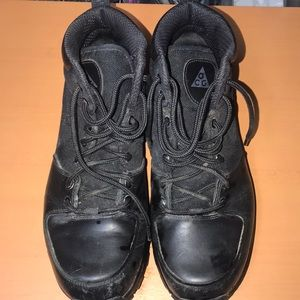 Men's Nike All Weather Boots